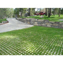Grass Concrete Paver Block