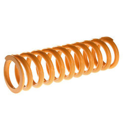 Jaw Crusher Spring