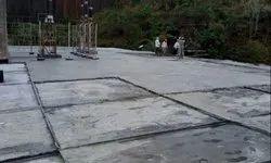Foam Concrete Filling