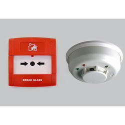 Domestic Fire Alarm System