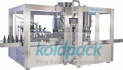 Beverage Liquid Filling Machine