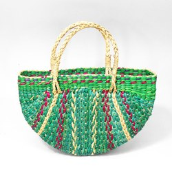 Bamboo Carry Bag, Ms-3853