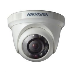 Hikvision DS-2CE56D0T-IRF Outdoor IR 2 MP Dome Camera