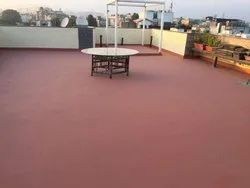 Membrane Waterproofing Services