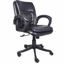 Belleza Mid Back Chair (VJ-0144)