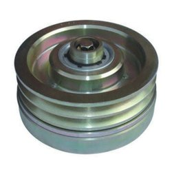 Mild Steel Volvo Clutch Pulley, 3 m, Multi-Groove