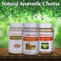 Ayurvedic Churna - Herbal Ayurvedic Powder