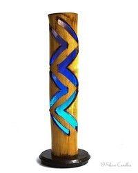 Home Decorative Bamboo LED Light