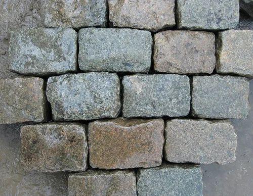 Paver Blocks - Square Paver Block Manufacturer from Indore