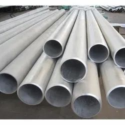 Cold Drawn Stainless Steel Seamless Pipe