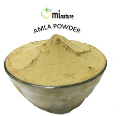 EU Certified Amla Powder/Gooseberry Powder