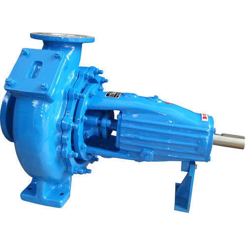Cast Iron Chokeless Solid Handling Pump, Rs 20000 /unit Shivansh Industrial  Products   ID: 18980674673
