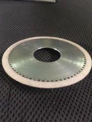 GrindTec - Resin Bond Diamond Parting Wheel