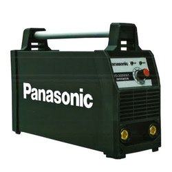 Panasonic Single Phase 200 Amps Arc Welding Machine