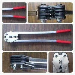 Manual PET Strapping Sealer