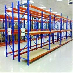 Industrial Pipe Storage Racks