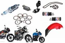 Mahindra Bikes Spare Part