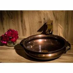 Capstona Brass Calicanto Wash Basin