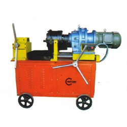 Parallel Threading Rolling Machine