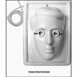 Phaco Practice Head