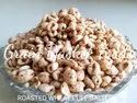 Indian Roasted Wheat Puff Salted, No Preservatives