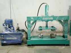 Kangura Plate Machine