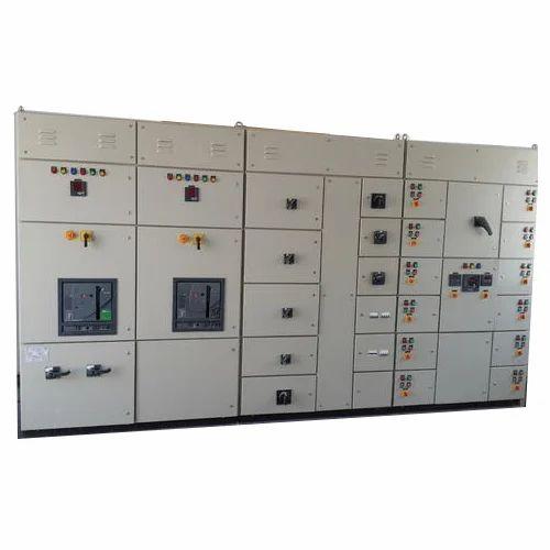 EAccu LT Panels