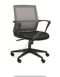 Low Back Mesh Chair