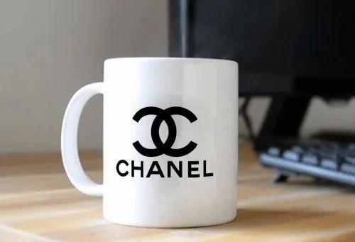 07b82e09391 Coffee Mug Chanel