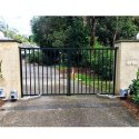Mild Steel Automatic Swing Gate