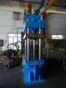 75 Ton Hot Forming Press