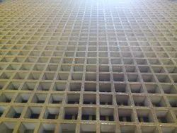 Fiber Glass Grating