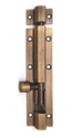 3028 Deluxe Brass Tower Bolt