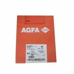 Agfa X Ray Film, Model: DRYSTAR DT 2 B, Packaging Type: Packet