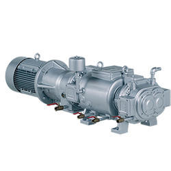 Dry Screw Vacuum Pumps, Voltage: 380 V