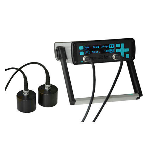 Ultrasonic Pulse Velocity Pundit Lab At Rs 398500 Piece