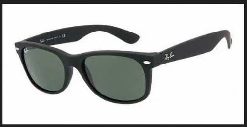 e6faddf8e Ray-Ban Wayfarer Sunglasses (Grey Green) at Rs 6890 /piece | Varkala ...