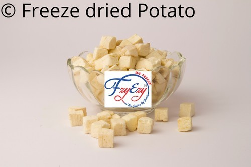 Freeze Dried Potato
