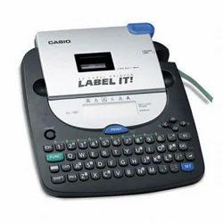 Casio Label Printers