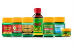 Ayurvedic Home Health Medicine Pack
