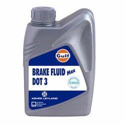 Gulf Brake Fluids