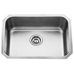 SS Undermount Bar Sinks