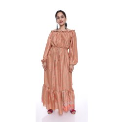 Party Wear Women's Full-Length Maxi Dresses
