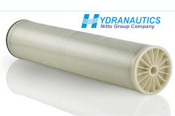 Hydranautics LFC3LD 8040 RO Membrane