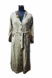 e44219db7da Ladies Long Coat in Delhi, महिलाओं के लम्बे कोट ...