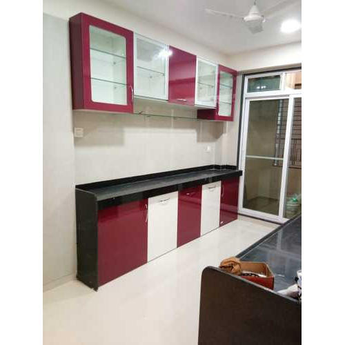 Wall Kitchen Cabinet, Wall Mounted Cabinet, वॉल माउंट ...
