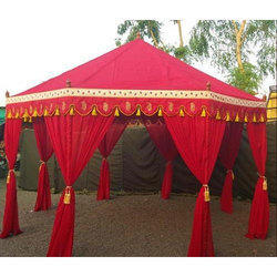Umbrella Tents