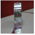 Spick Global Bopp Holographic Security Tapes, Single Sided