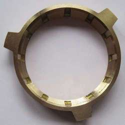 Automobile Synchronizer Ring