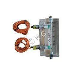 Air Flow Rotameter